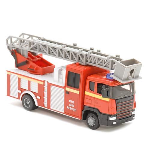 Feuerwehrautos für Kinder