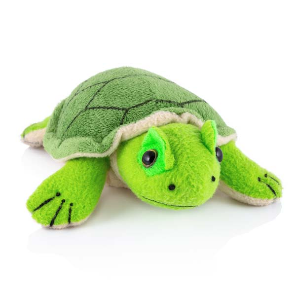 Schildkröte Handpuppe