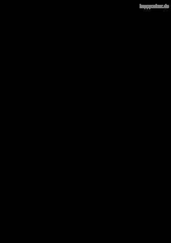 Kuh mit Kälbchen Ausmalbild